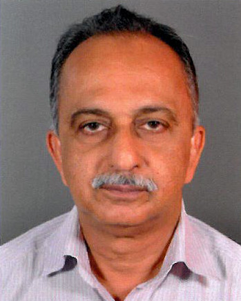 Dr. K.A. Chacko