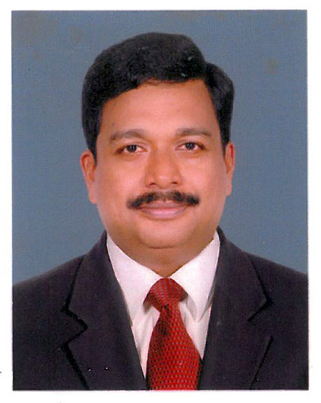 Dr. Philipose John
