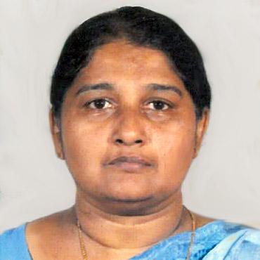 Dr. Sumam Thomas