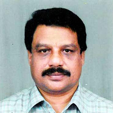 Dr. N Damodaran